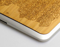 Grove / iPad2 Case & Skin