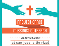 Project Grace Poster