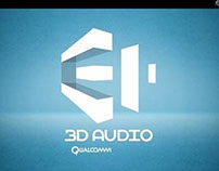 Research Project: 3D Audio Interface
