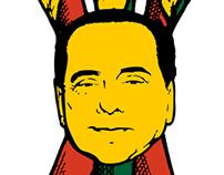 Silvio Il Gatto Mammone