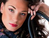 Alessandra Roncato - Spring Summer campain 2011