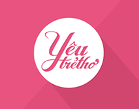 Yeutretho.com Web Interface