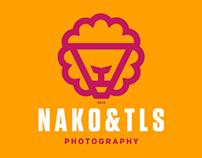Logo: NAKO&TLS