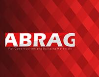 Abrag Logo & Identity