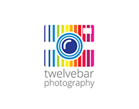 Twelvebar Photography Logo