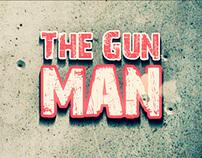 The Gunman - Tilte Sequence
