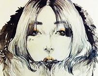 Self Portrait 'WRAPPED'
