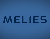 MELIES | LOGO ANIMATION
