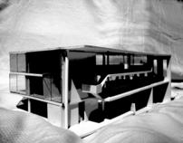 Proyecto centro cultural San Telmo