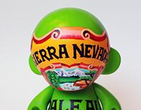Sierra Nevada Munny