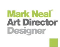 Mark Neal Co Music Branding & Package