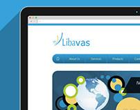 Libavas Website
