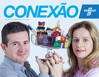 Revista Conexão SEBRAE SP
