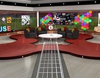 Virtual TV set [25.05.2013]