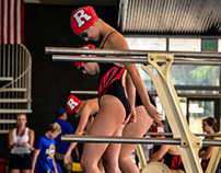 RHS Swim Team
