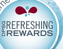 Refreshing Rewards
