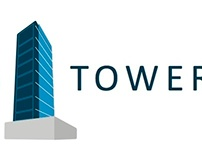 Regions Tower :: Logo Design Concepts