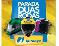 Projeto de Evento para Rede Ipiranga.