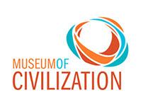 Museum of Civilization // Branding