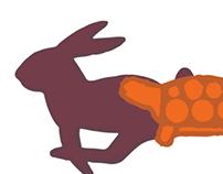 Rabbit & Tortoise Website