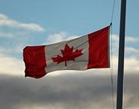 Québec City, Toronto, Ottawa 2013
