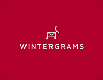 Wintergrams Interactive Holiday Messages