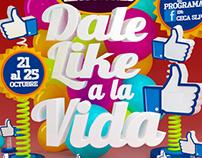 Dale Like a la Vida