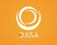 DASA International | Business Card Refresh