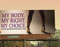 Prostitution Billboards
