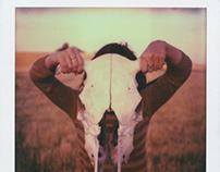 Polaroid Portriats