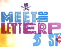 Letterpress™