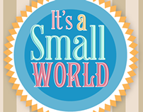 It's A Small World DVD Cover