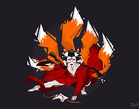 Kabuki Character Design Challenge