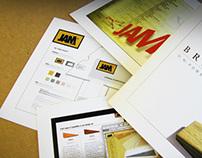 JAM Branding Brochure