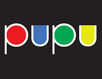 le pupu'pue National Park Logo