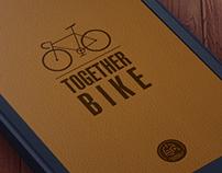 TOGETHER BIKE app