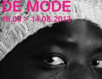 affiche festival du tricot