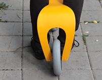 Tomo - pushbike