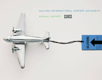Annual Report 2009 Halifax International Airport