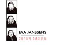 Creative portfolio Eva Janssens