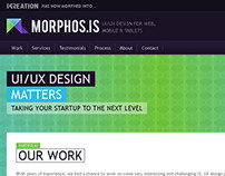Morphosis Ltd