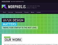 Morphosis Ltd