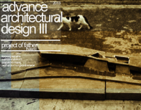 advance architectural design III