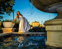 Wedding Photography Erie County Pennsylvania
