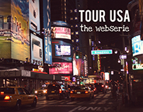 Tour USA - The Webserie