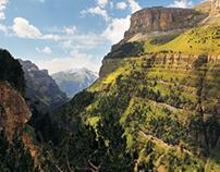 Valle del Arazas (Ordesa)
