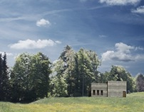 Pilgrim House