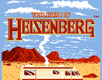 The Legend of Heisenberg