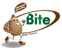 Logo Snack Bar // Halva Nazaré