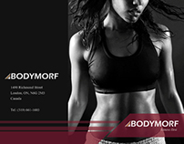Fitness Centre Brochure